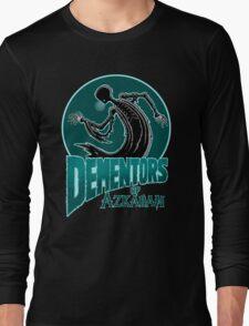 Dementors of Azkaban Long Sleeve T-Shirt