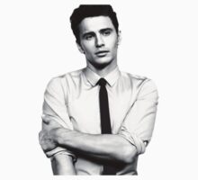 James Franco by donweirocks