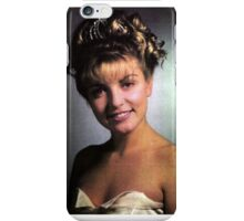 Laura Palmer iPhone Case/Skin