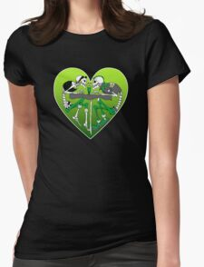Psychobilly heart T-Shirt