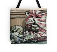 Bagpuss & pals! Tote Bag