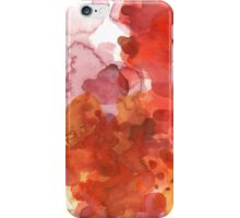 Watercolour I iPhone Case/Skin