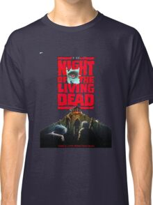 night of the living dead  Classic T-Shirt