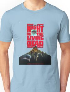 night of the living dead  Unisex T-Shirt