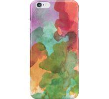 Watercolour II iPhone Case/Skin