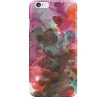 Watercolour III iPhone Case/Skin