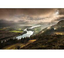 Carlingford Lough Photographic Print
