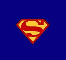 Superman by trilac