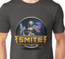 Smite Nemesis Logo Unisex T-Shirt