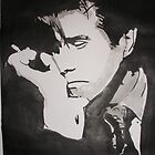 Bryan Ferry by Colin  Laing
