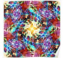 Prisms Poster