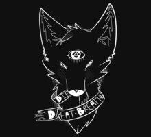 Ribbon Fox by shydog