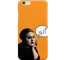 Hello- Arabic iPhone Case/Skin