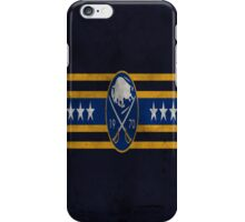 Buffalo Sabres iPhone Case/Skin