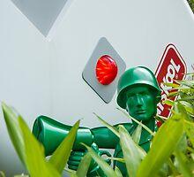 Sarge by FelipeLodi