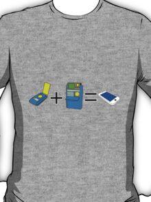 Star Trek Original Series Tech T-Shirt