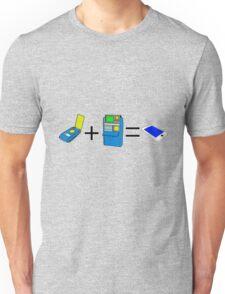 Star Trek Original Series Tech Unisex T-Shirt