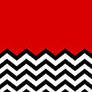 The Black Lodge by mess