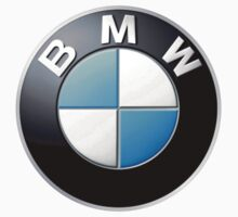 bmw logo medium by lennium