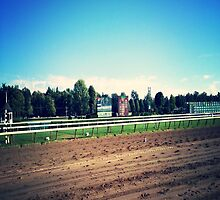 Saratoga Springs Racing by sk2mb