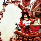 Captain Hook by FelipeLodi