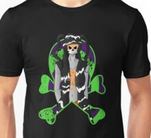 Mad T Party -Special Edition- T Virus Caterpillar Unisex T-Shirt