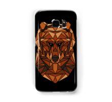 <Acquire the bear> Samsung Galaxy Case/Skin