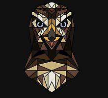 <Acquire the hawk> Unisex T-Shirt