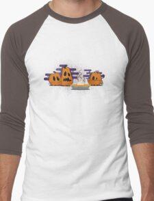 Oh Gourd! Are We Next?! Men's Baseball ¾ T-Shirt