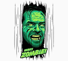 Here's Zombie! Unisex T-Shirt