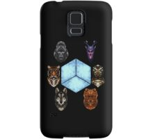 Teenagers with a death wish Samsung Galaxy Case/Skin