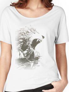 Rengar Women's Relaxed Fit T-Shirt