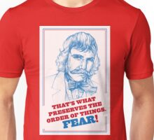 "GANGS OF NEW YORK - Bill ""the Butcher"" Cutting Unisex T-Shirt"