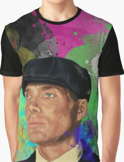 CONTEMPLATION Graphic T-Shirt