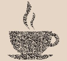 QR Coffee by OldManLink