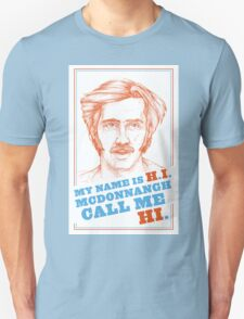 RAISING ARIZONA - H.I. McDonnangh T-Shirt
