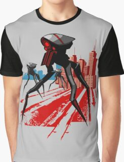 Tripod Graphic T-Shirt