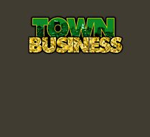 Town Business A's Edition Unisex T-Shirt
