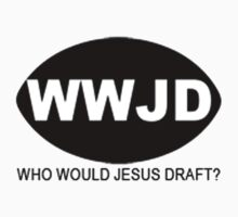 WWJD by Alex Landowski