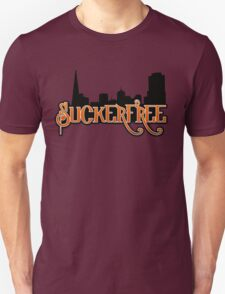SuckerFree SFG Edition T-Shirt