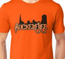 SuckerFree SFG Edition Unisex T-Shirt