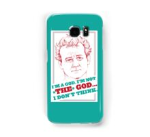 GROUNDHOG DAY - Phil Connors Samsung Galaxy Case/Skin