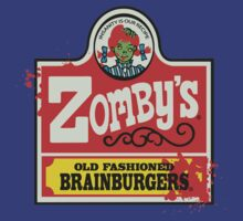 Zomby's by CoDdesigns