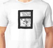 Twilight zone #01 Unisex T-Shirt