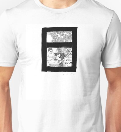 Twilight zone #01 Unisex T-Shirt