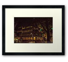 The General Post Office Framed Print