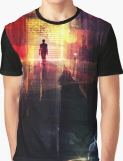 In The City... Graphic T-Shirt
