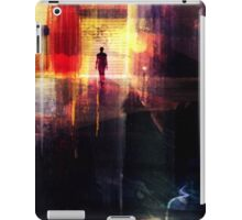 In The City... iPad Case/Skin