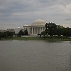 Jefferson Memorial - Washington, D.C. by corrado