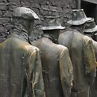 The bread line_2 - Washington D.C. by corrado